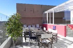 Quorum Córdoba Hotel: Golf, Tenis & Spa