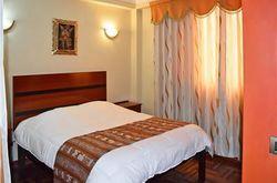 Cusco Golden Inn