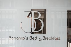 3B Barranco's chic and basic B&B