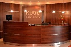 Kube Apartment Express