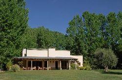Algodon Wine Estates Resort