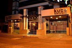 Kube Apartment Express