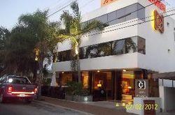Capvio Hotel