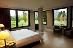 Arelauquen Lodge By P Hotels