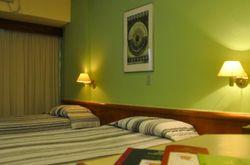 Hotel Bandeirantes