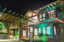La Pedrera Small Hotel Y Spa