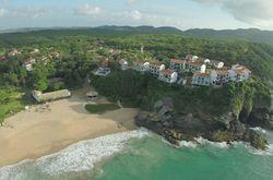 Buzios Espiritualidade Resort Caravelas