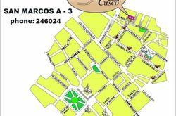 Welcome Cusco Hostal
