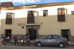 Hotel Cusco Plaza Saphy