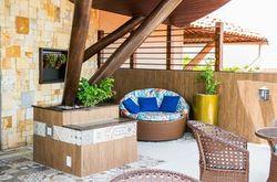 Divi Divi Praia Hotel