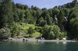 Cabañas Villa Pañil