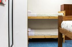 El Firulete Hostel