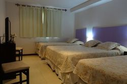 Altuen Hotel Suite and Spa