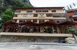Hotel Santuario Machupicchu