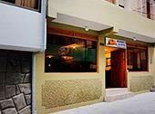 Hotel Inka's Land