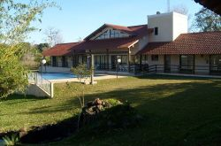 Ipelandia Park Golf Hostel