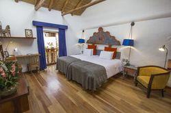 Hotel Arqueologo Cusco