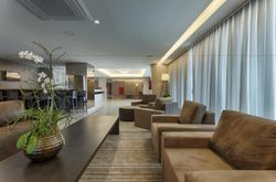 Hotel Intercity Bh Expo