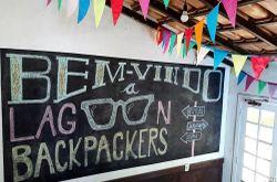 Lagoon Backpackers