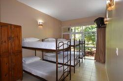 Tangoinn Club Hotel Iguazú