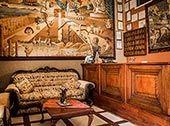 Inca's Room Hotel