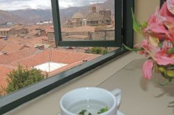 Hotel Cusco Plaza Nazarenas