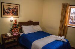 Hotel Cusco Plaza Saphy
