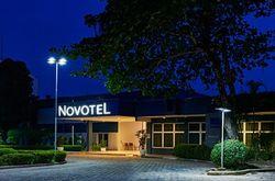 Hotel Novotel Manaus