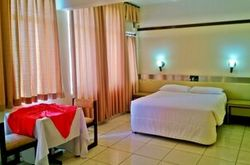 Salvatti Iguassu Hotel