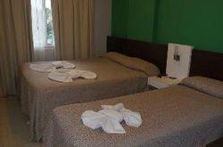 Apart Hotel Salta Suites