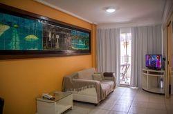 Residencia Vespucci