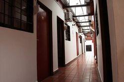 Hostal Rincón Del Cielo