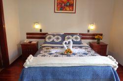 Antawasi Hotel Cusco