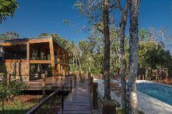 Selvaje Lodge Iguazu