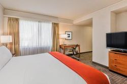 HOLIDAY INN EXPRESS & SUITES SAN FRANCISCO FISHERM