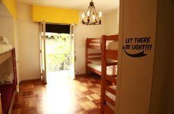 La Casona Santiago - Hostel