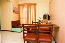 Flat Residencial La Perla