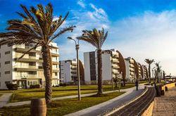 Paracas Las Velas I - Superior Flats