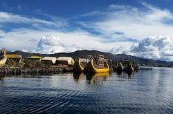 Islas Uros Lodge