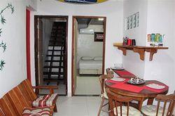 Residencial Castor Apart Hotel