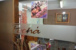 Hotel Pachá
