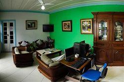 Hostel Recanto Azul