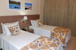 Hotel Sol Barra
