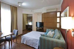 Quality Suites Bela Cintra