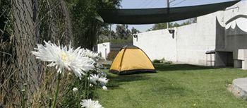 Las Mercedes Hostal Residencial