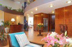 Versalles Suites Puerto Montt