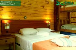 Chill Inn Eco-Suites
