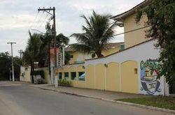 Pousada Caborê