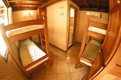 Nomad Buzios Seashore Hostel