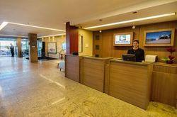Jangadeiro Hotel E Convenções